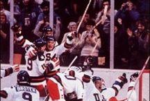 Hockey / by Chip George