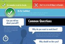 Job Search / by Inver Hills Community College - STEM