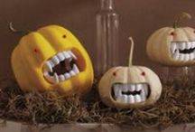 Pumpkin Carving Ideas / Pumpkin carving ideas and patterns. / by Naples Daily News