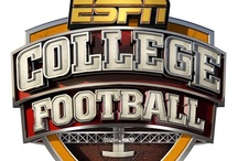 All Things College Football / by John Kottenbrook