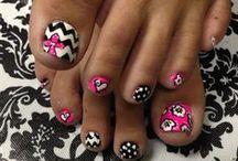 nail ideas / by awe 14475