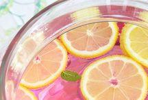 Lemonade / by Victoria