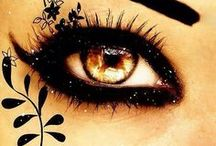Unique Eyes / by .*•°~*Sunsets*~°•*.