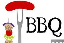 BBQ / Barbecue Invitations and Ideas / by Greetings Island