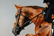 Equestrian  / Fashion / by Adriana Ponce