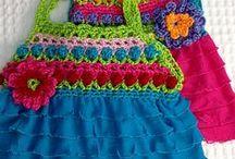 crochet / by yolanda garcia