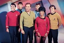 Star Trek the Original Series / by Painted Miniatures