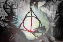 Muggle Born / The wand chooses the wizard, Mr. Potter. / by Brenn Haydon
