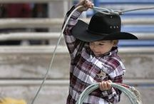 Rodeo! / by King Ranch Saddle Shop