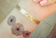 Tattoos / by Ana Acosta