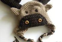 Crochet/Knit / by Dianne Ferguson