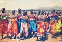 Kenya / For the most part, when people think of Kenya they envision vast plains in hues of greens, gold and purple, herds of grazing wild animals and statuesque Maasai people. On Holbrook`s Kenya tour packages, travelers discover that Kenya is all that and so much more. As home to both the ancient roots of mankind and an extraordinary diversity of large mammals, Kenya holds the keys to portions of world heritage. For more information, visit http://holbrooktravel.com/products/kenya-travel / by Holbrook Travel