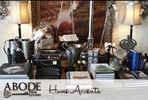Home Accents / by Abode Fine Living