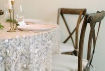 Tablescapes  / Gorgeous tablescape ideas and inspiration for your wedding.  / by Sara | Burnett's Boards