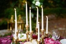 Lighting  / Wedding and event lighting  / by Sara | Burnett's Boards