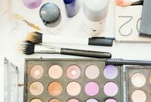 Bridal Beauty  / Makeup and beauty products for brides.  / by Sara | Burnett's Boards