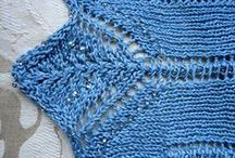 Knit And Crochet How To / by Lola Fay