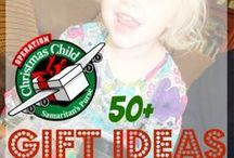 Operation Christmas Child / by Kendra DuChane