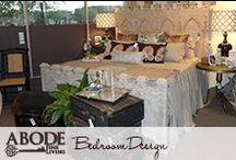 Bedroom Design  / by Abode Fine Living