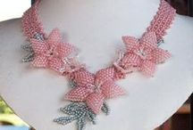 Beads & Jewelry / by Mary Maxim-Retail
