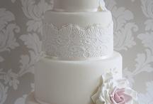 Wedding & Girly Stuff / by Priscilla Davila