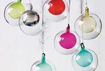 Christmas Ideas / by Coco & Ella Designs