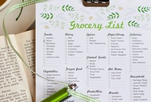 DIY: Organizing & Tips / Why didn't I think of that?! / by KingdomofAzuria