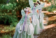 Party: Fairy Princess / All you need to plan the perfect flower or woodland fairy party.  / by KingdomofAzuria
