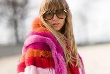 Style&Fashion / by Krissy Hetland