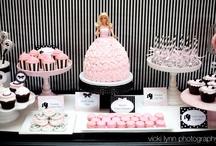 Celebrations/Decorations / by Chantel & Bella