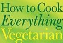 Cookbooks / by Watzek Library