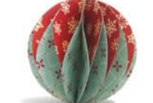 Holiday Projects / by Mary Maxim-Retail