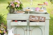 Shabby Chic  / by Kandy Larrimore
