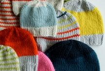 knitting and crochet  / by Jennifer Altri