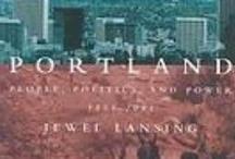 September 2012: Portland & the Great Northwest / by Watzek Library