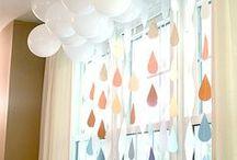 Baby Shower Ideas / by Coco & Ella Designs