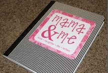 Samantha's Board / by Mary Maxim-Retail