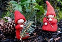 Christmas Ideas / by AutRose