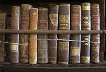 Bibliothèque / by Napoleon 1769-1821