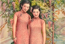 Asian Prints / by Napoleon 1769-1821