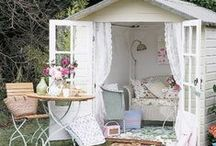Shed  / by Kandy Larrimore