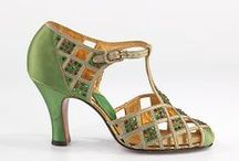 Shoes For All Time / by Phyllis Hammatt