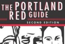 Know Your City: Things to do in Portland, OR / PDX, Rip City, the City of Roses, Bridgetown, Stumptown, P-Town! Once the Atlantic City of the Northwest, Portland, Oregon today is a place of aggressive bike commuters, near constant rain, and far too many coffee shops. Get to know your weird, wacky new home through this list of books available at Watzek! / by Watzek Library