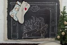 Chalkboard Projects / by Mary Maxim-Retail