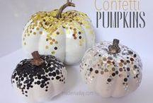 Halloween Ideas / by Coco & Ella Designs