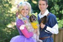 Halloween Costumes / by KingdomofAzuria