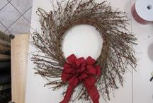 Wreaths / by Mary Maxim-Retail