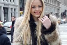 #Winter Fashion / by Nina Juliette