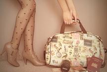 #Autumn Fashion / by Nina Juliette