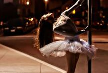 #Dance / by Nina Juliette